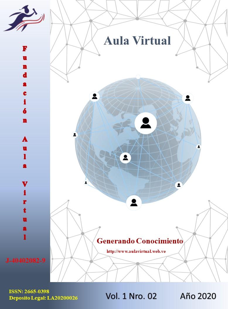 Revista Aula Virtual. Segunda Edición